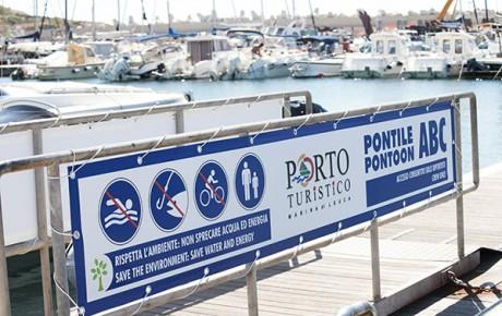 Porto Turistico Leuca 49