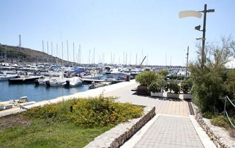 Porto Turistico Leuca 45