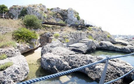 Porto Turistico Leuca 43