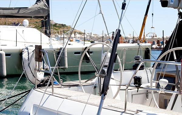 Porto Turistico di Leuca 38