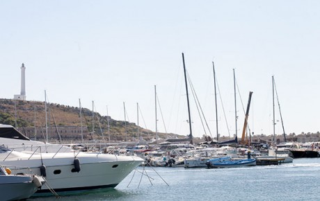 Porto Turistico Leuca 60